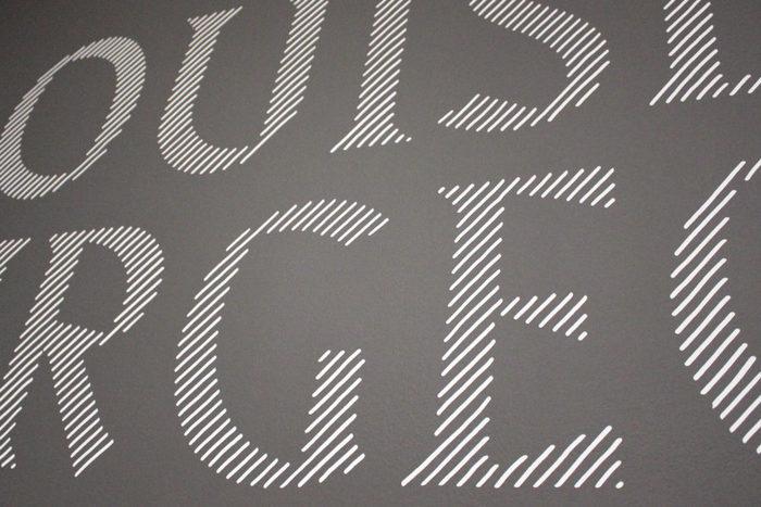 Louise Bourgeois — An Unfolding Portrait 2