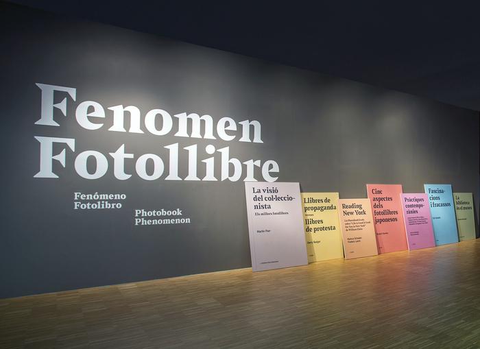 Fenomen Fotollibre exhibition 1