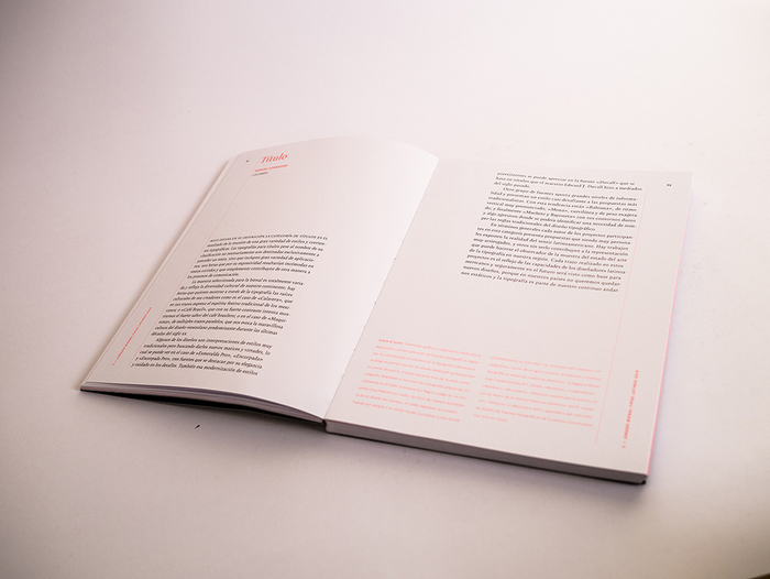 Tipos Latinos 6th Biennale catalogue 3