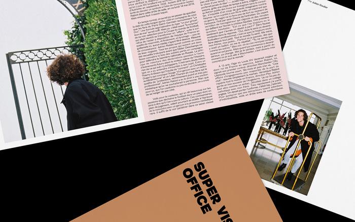 Sport-Étude magazine 3