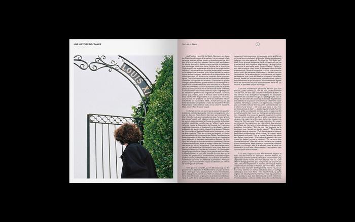 Sport-Étude magazine 6