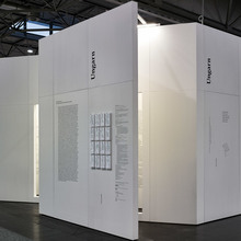 """Silence Inside""– Hungarian Pavilion at Leipzig Book Fair"