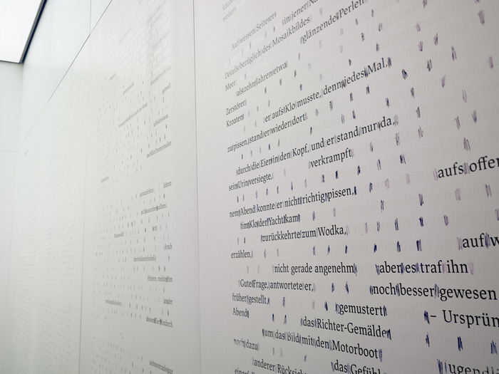 """Silence Inside""– Hungarian Pavilion at Leipzig Book Fair 3"