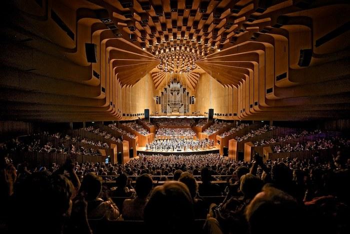 Sydney Symphony Orchestra 1