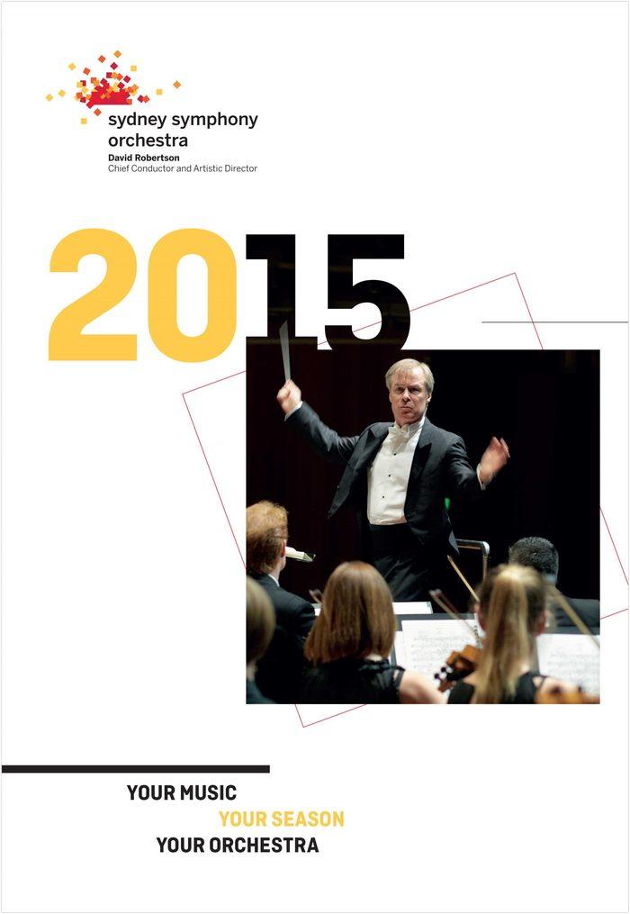 Sydney Symphony Orchestra 10