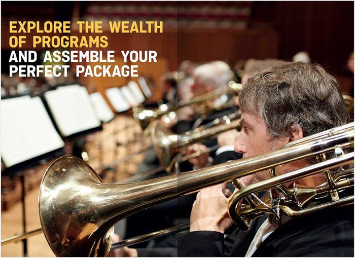 Sydney Symphony Orchestra 13