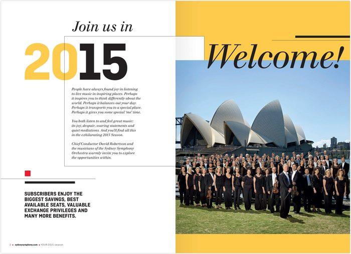 Sydney Symphony Orchestra 12