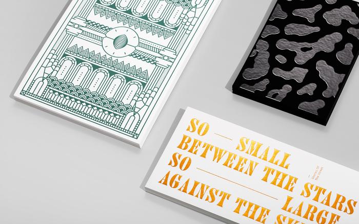 Fakepaper greetings cards 2