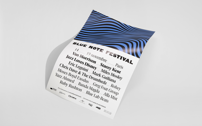 Blue Note Festival 2017 4