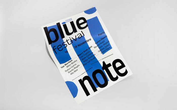 Blue Note Festival 2017 2