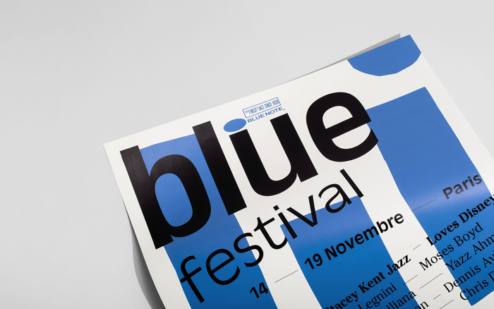 Blue Note Festival 2017 1