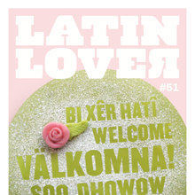 <cite>Latin Lover</cite> #51
