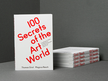 <cite>100 Secrets of the Art World</cite>