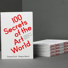 <cite>100 Secrets of the Art World</cite>