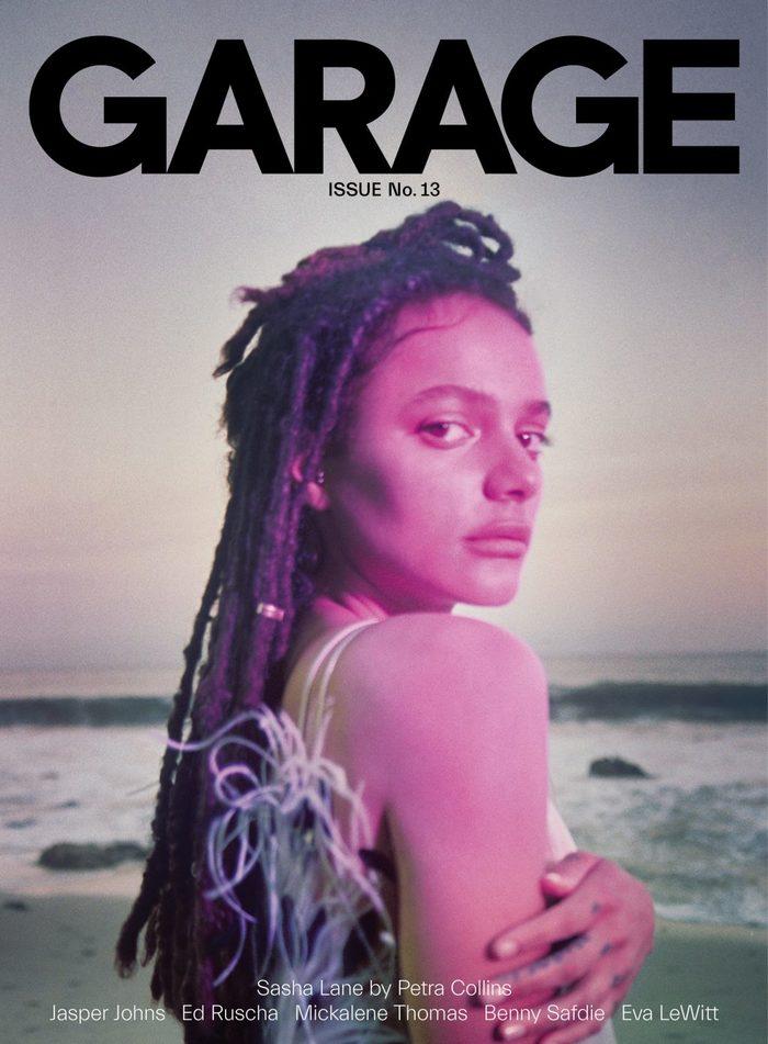 Garage magazine No. 13 1