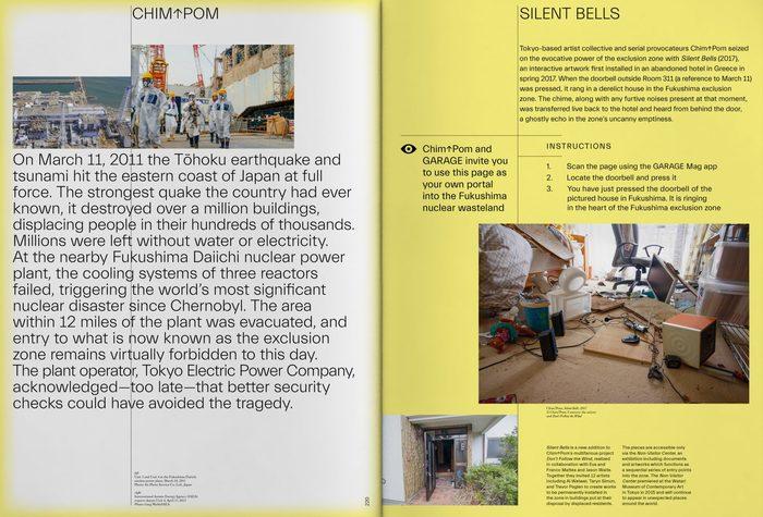 Garage magazine No. 13 10