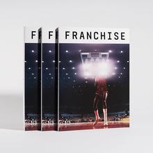 <cite>Franchise</cite> magazine