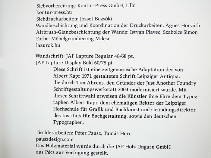 """Silence Inside""– Hungarian Pavilion at Leipzig Book Fair 7"