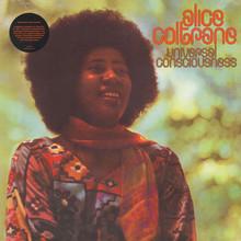 <cite>Universal Consciousness</cite> – Alice Coltrane