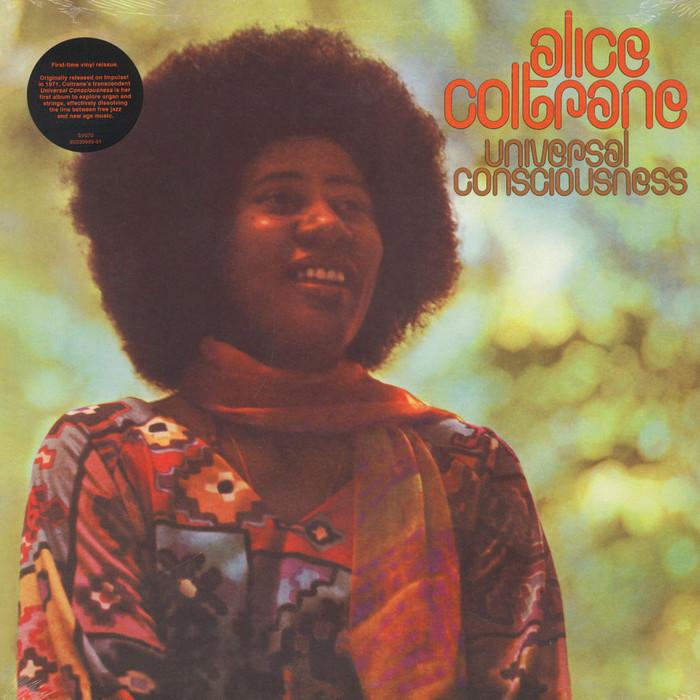 Universal Consciousness – Alice Coltrane 1