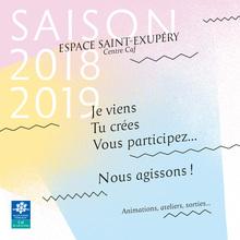 Centres Caf 41 program 2018–19