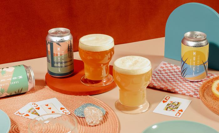 Motel Beer 5