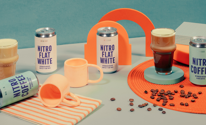 Minibar nitro coffee 3