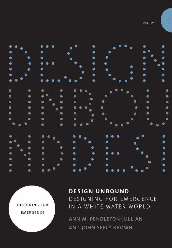 "Volume 1, ""Designing for Emergence"""
