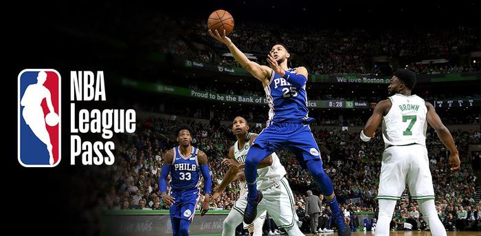 NBA identity (2017–) 7