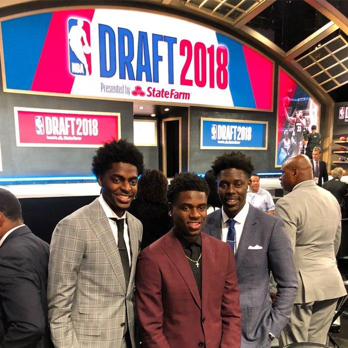 NBA identity (2017–) 9