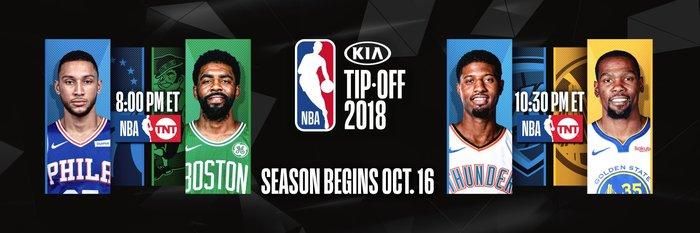 NBA identity (2017–) 2