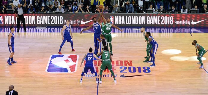 NBA identity (2017–) 8