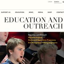 Monteverdi Choir & Orchestras