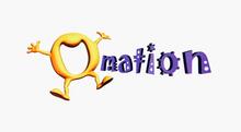 Omation logo (2007–)