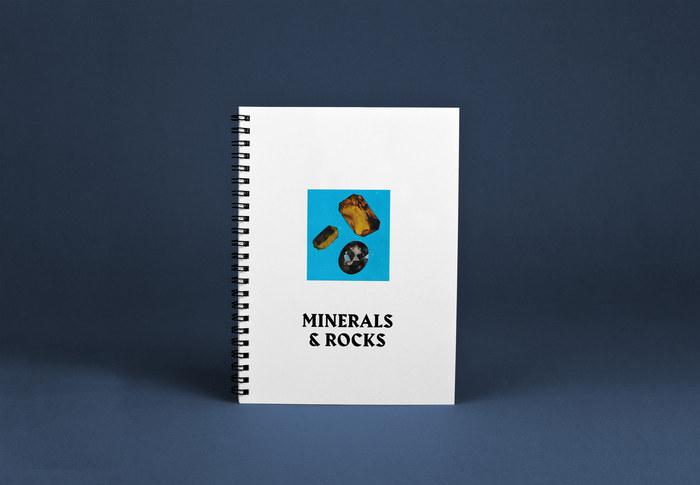 Minerals & Rocks 1