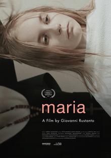<cite>Maria</cite> film poster