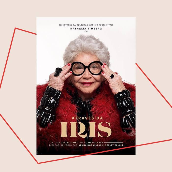 Através da Iris 4