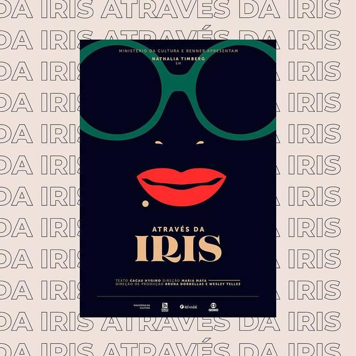 Através da Iris 5