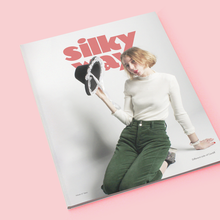 "<cite>Silky Way</cite> magazine, issue<span class=""nbsp""> </span>2"