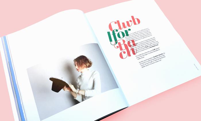 Silky Way magazine, issue2 3