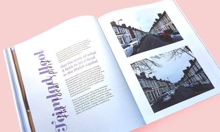 Silky Way magazine, issue2 5