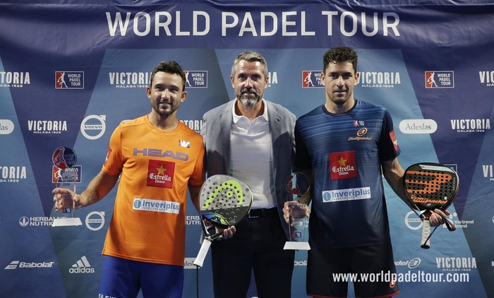 World Padel Tour 3