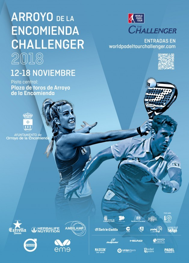 World Padel Tour 4