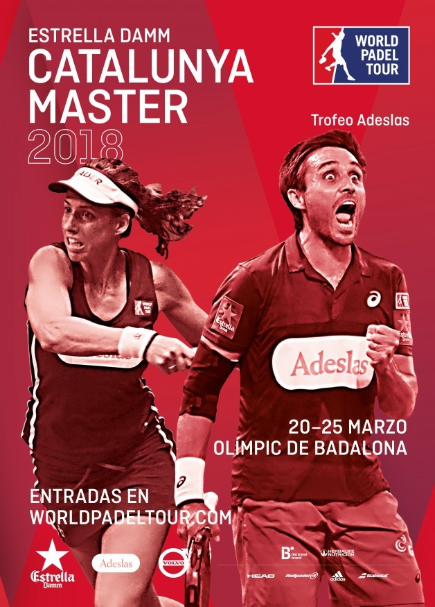 World Padel Tour 5