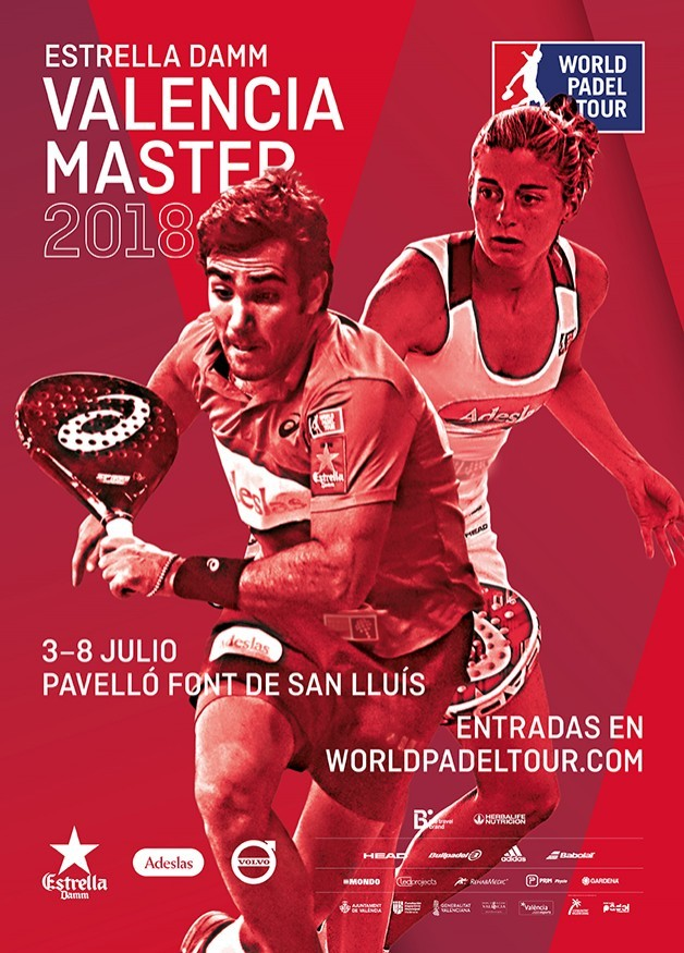World Padel Tour 9