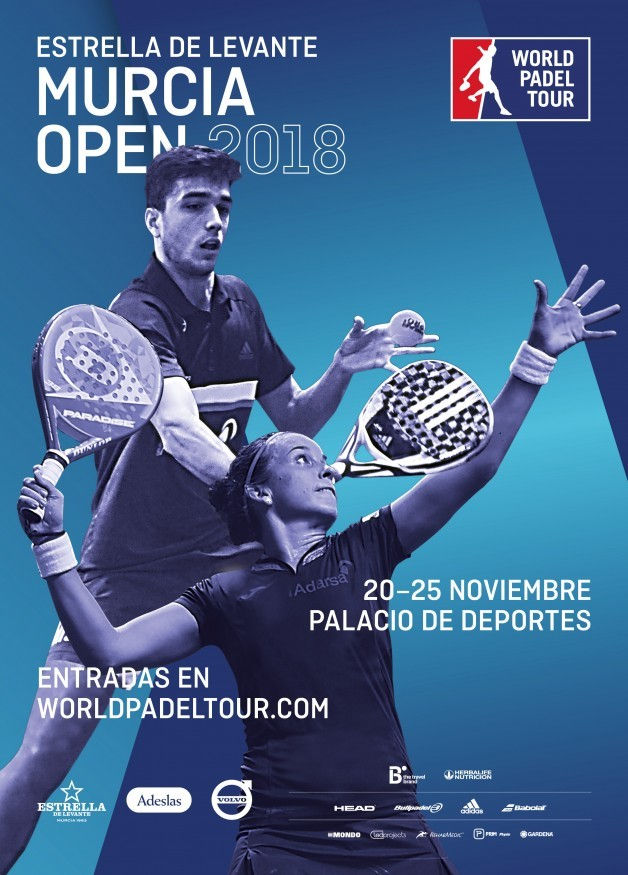 World Padel Tour 8