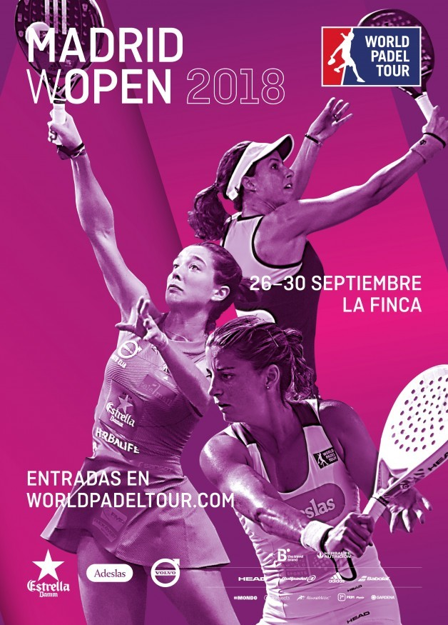 World Padel Tour 11