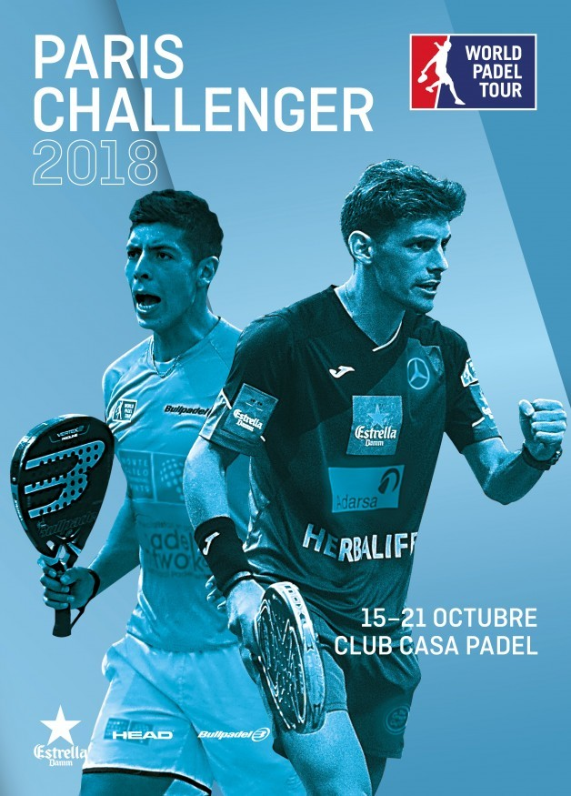 World Padel Tour 13