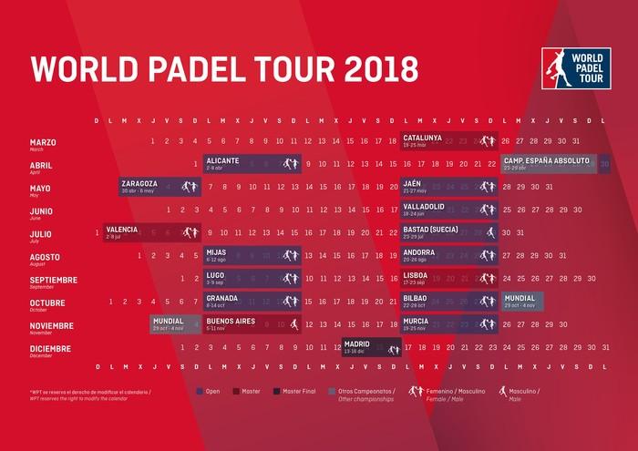 World Padel Tour 15