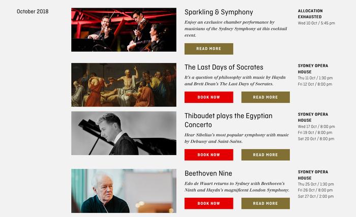 Sydney Symphony Orchestra 17
